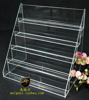 Nail polish oil rack lipstick holder cosmetic rack acrylic display rack display rack 12017