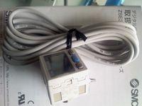 SMC ZSE30A-01-N-L high precision digital vacuum pressure switch  -101.3~0KPA  2NPN OUT