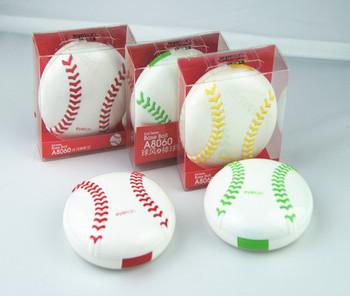 2013 I-bright Wholesale baseball contact companion cases nursing box,contact lens mate box / Cartoon Box 10pcs/lot free shipping