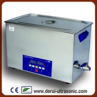Memory  Quick series mechanical ultrasonic cleaner DR-LQ280 28L