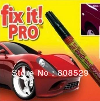 free shipping fix it pro pen simoniz fix it pro pen Car Scratch Repair -As Seen On TV 2PCS/LOT(China (Mainland))