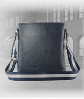 EMS Free shipping Authentic leather men shoulder inclined shoulder bag MB-10015