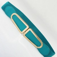 3127 4 brief buckle small women's cummerbund belt strap female 70g