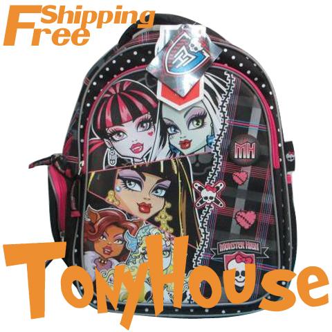... . haute couture sacs à dos sac d'école cartoon livraison gratuite