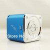 New 5 Colors TF Micro SD FM Radio Audio Music Stereo Speaker Player