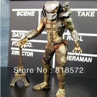 Neca Classic Predator 7' Action Figure Xmas Child Boy Toy