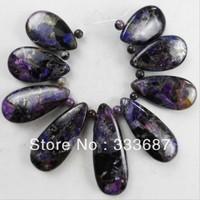 E0583 Free Shopping Beautiful Romantic Fashion Onyx Agate Pendant Bead Set 1pcs/lot