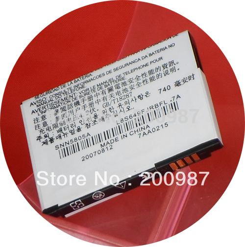 10PCS LOT wholesale BX40 battery for Motorola V9, MOTORAZR2 V9m, MOTOZINE ZN5, PEBL2 U9, Q9h, RAZR2, Stature i9, V8, V9m,(Hong Kong)