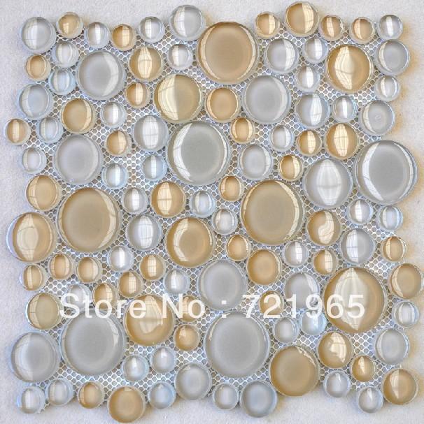 similiar round glass mosaic tiles keywords