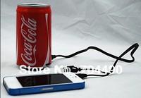 Speakers Mobile speaker Mp3 Car speaker FM USB TF New gift Fashion Craft Loud Music player Free shipping