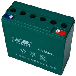 12V 20AH (6-DZM-20) Maintenance-free Sealed Lead Acid (SLA) Battery(China (Mainland))