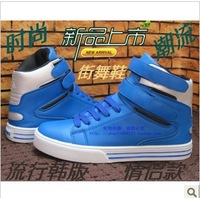 new surpa fashion women men sneakers shoes lovers shoes high cut street dance shoes free shipping