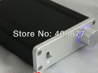 Free shipping SMSL SA-S1 TA2020 High-grade HIFI Digital Amplifier Front panel color optional