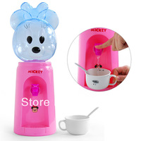 Free shipping  Mini Water Dispenser 8 Glasses Water Dispenser for mice
