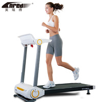 Inred household electric running machine quieten mth5.0 h5 star household