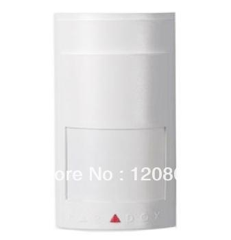 Wired Dual Infrared and Microwave Digital Motion Detector/High quality PIR detector/525D(China (Mainland))