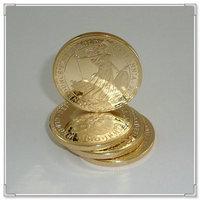 1pcs/lot  2013 Gold Britannia coin ,Gold clad Replica Souvenir coin,challenge gold coins