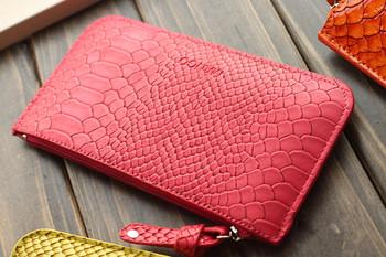 2015 mango candy color envelope bag clutch bag mng women's wallet mobile phone bag