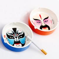 Free shipping 2pcs/lot anya fashion personalized facebook ashtray