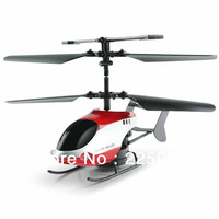 Free shipping! unique style infrared remote control mini rc helicopter 2ch with light