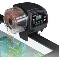 Boyu zw-82 thing called automatic feeder automatic aquarium feeder fish tank automatic dosing machine