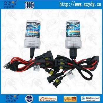 Xenon Lamp H1 H3 H4 H7 H10 H11 H13 880 881 9005 9006 9007 12V35W