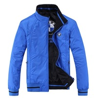 High Quality Fashion Brand Man Jacket Double-sided wear coat  top quality