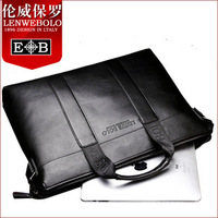 Hot sale!! Men Business Briefcase Handbag men shoulder bag/laptop bag,free shipping
