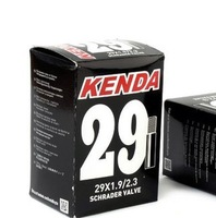 Kenda inner tube 29*1.9/2.3 A/V US-mouth mountain bike inner tube tubes Free shipping