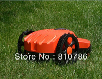 Auto Grass Cutter With Lead-acid Battery Lawn Grass Cutting Machine