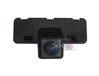 JinFan Brand HD CMOS Car Rear Camera For Suzuki Swift Support Waterproof Night Vision free shipping Waterproof and Night Vision