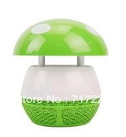 The fourth generation of inhaled environmental mosquito killer/mosquito traps/Catcher Trap 100% Brand New(GREEN COLOR)