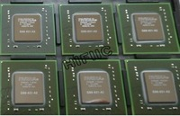 1pcs NVIDIA G86 631 A2 Chipset Graphic with Balls 2011