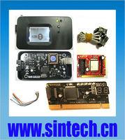 PCI/mini PCI-e/mini pci/LPC Port PC motherboard Diagnostic Test tester Debug Post Card, for Laptop and Desktop