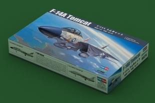 Hobby Boss 80276 1/72 F-14A Tomcat