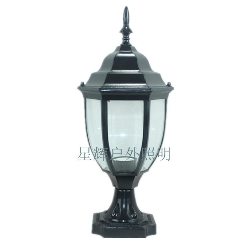 Achetez en gros lampadaire ext rieur en ligne des grossistes lampadaire ext rieur chinois for Poteau eclairage exterieur