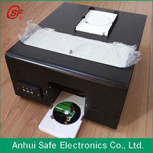 AUTOMATIC High speed waterproof Inkjet CD/DVD Printer free 50pcs Disk Tray(China (Mainland))