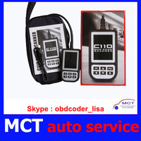 C110 for b m w code reader Diagnostic Scanner C 110 Auto Scanner OBD2 EOBD2 Scanner