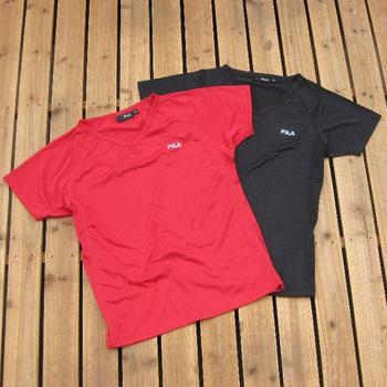 2011 summer sports o-neck short t quick dry breathable short sleeve shirt fashion tennis shirt Women 2 - 3