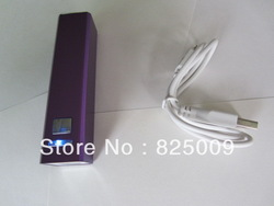 Best seller cuboid shaped portable mobile power bank external batteries(China (Mainland))
