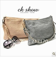 New Arrival for Women's Serpentine style Fashion 7 solid colors Handbag fashion beautiful bags