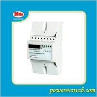 Free shipping!  din rail meter ,single  phase din rail meter  free shipping