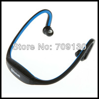 Fashion Sports Wireless Bluetooth Headset  Earphone for Telehone PC Accessories, free Shipping+Drop Shipping
