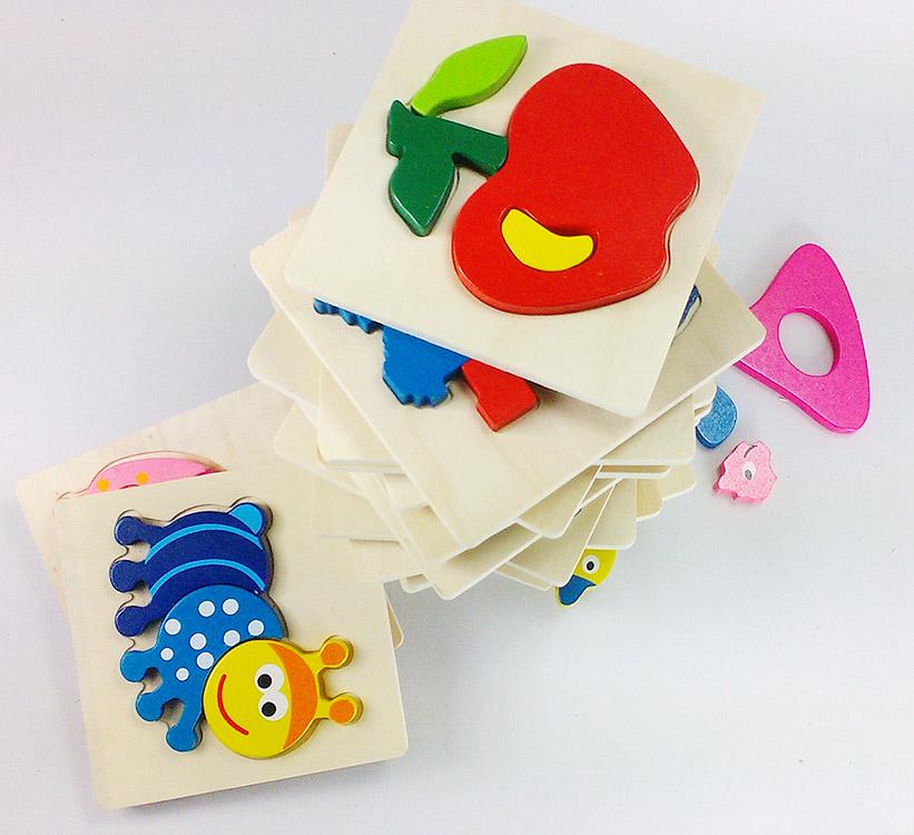 Sinnvolles Spielzeug- 12 Monate altes Baby