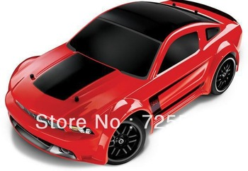 Hot Sale!!!  Traxxas 1/16 Ford Mustang Boss 302 Brushless RTR w/TQ 2.4 TRA7304