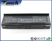 Replacement laptop batteries for 40021138,BTP-BSBM,WIM2160,40022655,WAM2070,MD96290,BTP-BXBM,WAM2040,MD98300,11.1V,9 cell