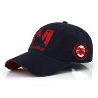Hat m 9 summer baseball cap lovers cap sunbonnet
