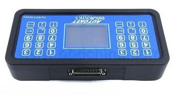 2013  V13.01 MVP Key Programmer key Decoder