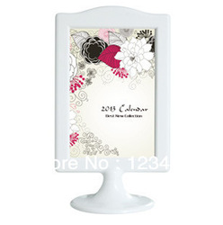 2013 Fashion hot-selling acrylic frame baby present photo frame child cheap picture frames 4x6 small kids decor free shipping(China (Mainland))