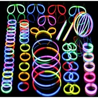 Concert supplies glow stick disposable chemical neon stick neon bracelet luminous stick